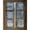winter window - Przedmioty -
