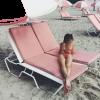 woman beach summer photo - Uncategorized -