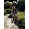 woman bike photo - Uncategorized -