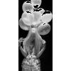 woman black & white photo - Uncategorized -