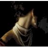 woman pearl photo - Uncategorized -