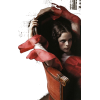 woman red photo - Uncategorized -