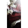 woman red pink photo - Uncategorized -