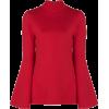 women,fashion,fall,SWEATERS - Jacket - coats - $2,030.00