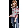 women,fashion,fall,sweater - Personas - $505.00  ~ 433.74€