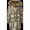 women,fashion,oversized coat - Kurtka - $724.00  ~ 621.83€