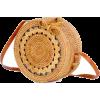 woven bag - Borsette -