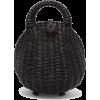 woven handbag - Torebki -