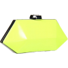 Yellow Clutch - Torbe z zaponko -