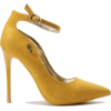 yellow heels - Classic shoes & Pumps -