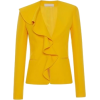 yellow jacket - Suits -