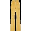 yellow jean - Jeans -