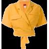 yellow top1 - Bolero -