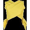 yellow top - Shirts -