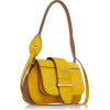 yelow bag - Messenger bags -