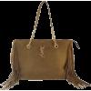 ysl fringe bag - Bolsas pequenas -
