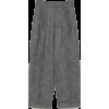 zara - Spodnie Capri -