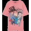 zara - T-shirts -