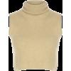 zeynep arcay - Camisas sem manga -