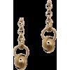 zimmermann LINK DROP EARRING - Kolczyki - £295.00  ~ 333.38€