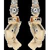 zuhair murad - Earrings -