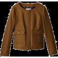 MACKINTOSH PHILOSOPHY - マッキントッシュ フィロソフィーフランネル ノーカラージャケット - Suits - ¥19,950  ~ $202.96