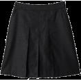 MACKINTOSH PHILOSOPHY - マッキントッシュ フィロソフィーキャッシュウール 台形スカート - Skirts - ¥12,600  ~ $128.19