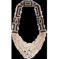 Kai Lani(カイラニ) - カイラニ【JOSEFINA DE ALBA】ネックレス2 - Necklaces - ¥11,613  ~ $118.15