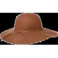 DURAS(デュラス) - キャペリンHAT - Hat - ¥5,985  ~ $60.89