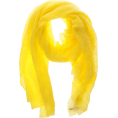 LadyDelish - šal Scarf Yellow - Scarf -