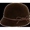 LadyDelish - šešir - Hat -