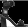 cilita  -  Ann Demeulemeester - Sandals -