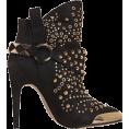 ⊰✿Priscila Morais╰⊰✿⊱ -  Bota  Colcci - Boots -