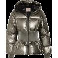 svijetlana -  HUNTER - Jacket - coats -