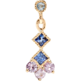 cilita  -  Jennie Kwon Designs - Earrings -
