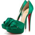 Willistrt -  Red Bottom Christian Loubouti - Classic shoes & Pumps -