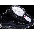 Wilburdf -  Nike Whole Black Air Flyposit - Sneakers -