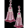 illia2 - 002 - Earrings -