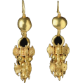 illia2 - 006 - Earrings -