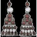 illia2 - 060 - Earrings -
