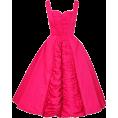 Lady Di ♕  - 1950's Suzy Perette Dress - Dresses -