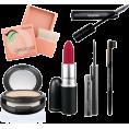lence59 - 1950s Makeup - Cosmetics -