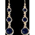 pwhiteaurora - 3 Channels Fish Hook Earrings - Earrings - $7.99