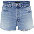 beautifulplace - 3X1 W4 Carter denim shorts - Shorts -