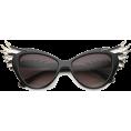 selenachh - 4кен - Темные очки -