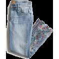 selenachh - 4rthgfedwa - Jeans -