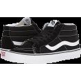 DotingSage - 6pm Vans SK8-Mid Reissue - Sneakers - $42.99