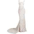 Lady Di ♕  - Wedding dresses White - Wedding dresses -