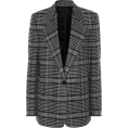 vespagirl - ACNE STUDIOS Checked wool-blend blazer - Suits - $700.00