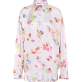beautifulplace - ACNE STUDIOS Satin Shirt - Long sleeves shirts -